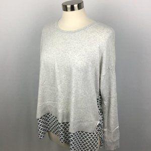 LOFT Sweater/Shirt Womens Large